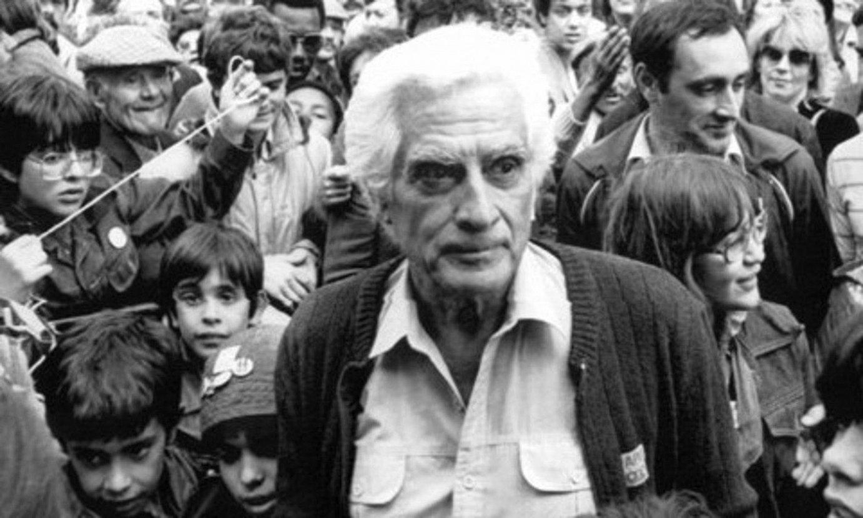 Alvaro Cunhal lider komunista portugaldarrak <em>Manuel Tiago</em> ezizenaz sinatu zituen idatzi zituen liburu guztiak. ©BERRIA