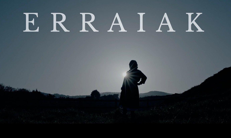 <em>Erraiak</em> dokumentalaren irudi bat. ©ARTEMAN