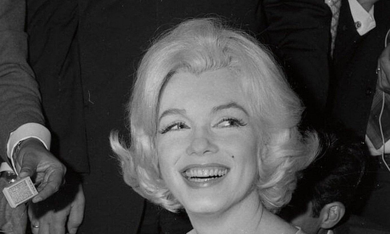 Marilyn Monroe. ©HUMBERTO ZENDEJAS