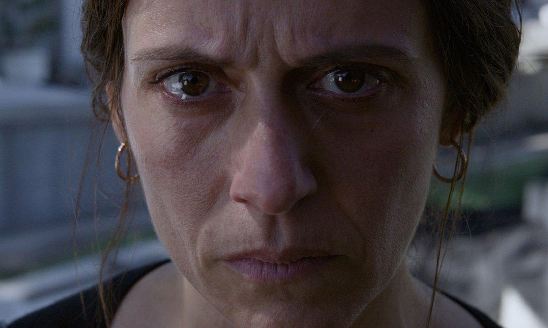 Itziar Ituño aktorea da Imanol Rayok zuzendutako <em>Hil kanpaiak</em> filmeko protagonistetako bat. ©ZINEMALDIA