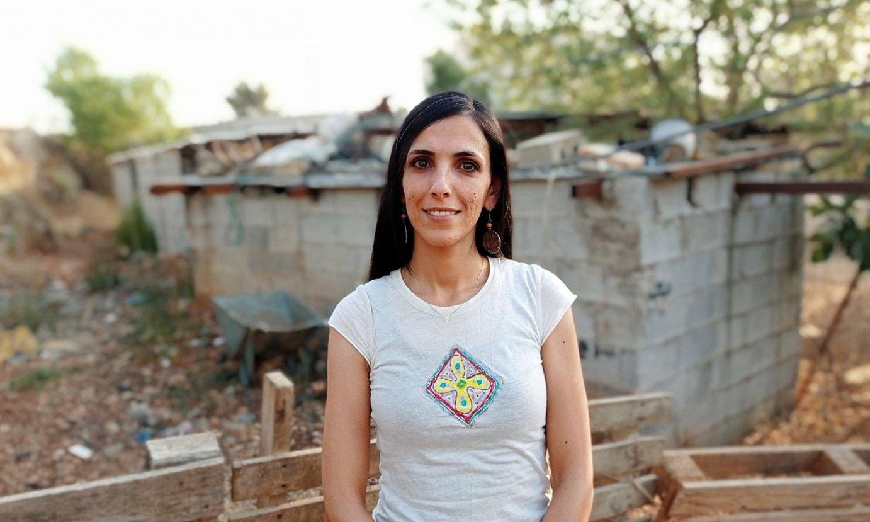 «Anexioa indarrean dago Israelek Palestinako lurrak okupatu zituenetik»