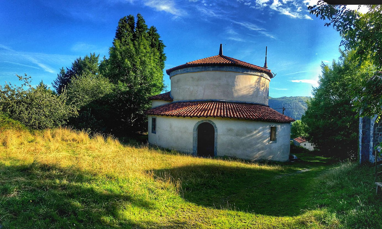 Erdoiztako ermita