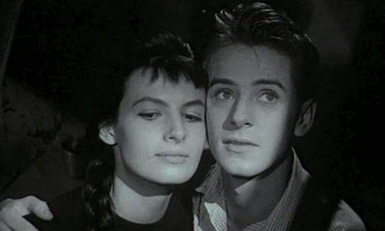 Jiri Weissen <em>Romeo, Juliet a Tma</em>-k irabazi zuen Urrezko Maskorra 1960an. ©BERRIA