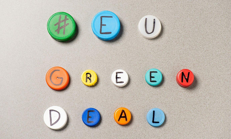 Batzordearen ustez, Itun Berdea giltzarri izango da pandemiatik suspertzeko. ©J.JACQUEMART / EU
