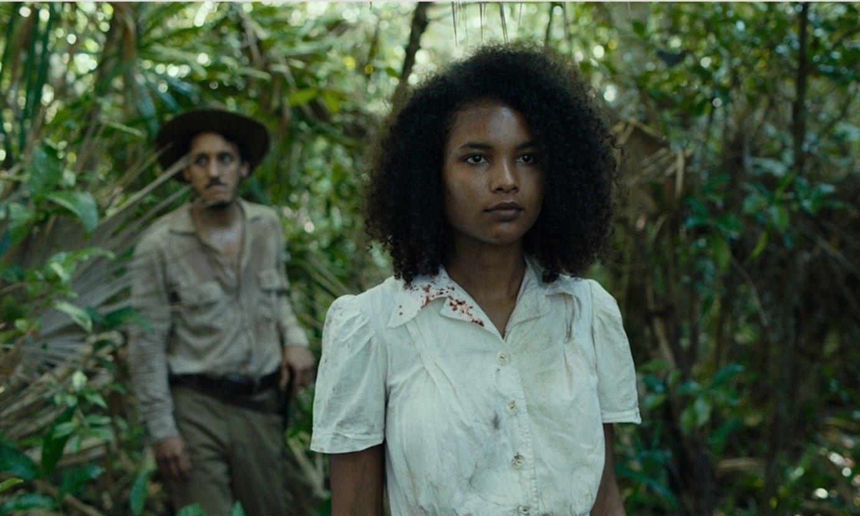 <em>Selva tr�gica</em> filma. ©BERRIA
