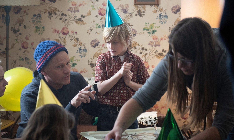 Viggo Mortensenek zuzendutako lehen filma da <em>Falling</em>. ©BERRIA