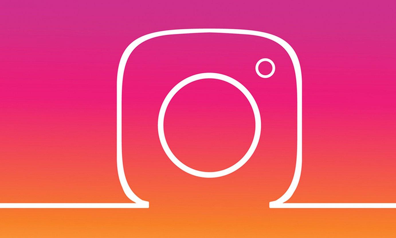 Instagram: irudia jaun eta jabe