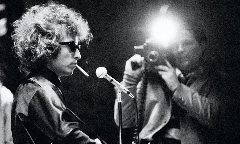 Bob Dylanen ibilbide artistikoko piezarik esanguratsuenak errezitatuko dituzte <em>Dylan dosia</em>-n. ©BERRIA