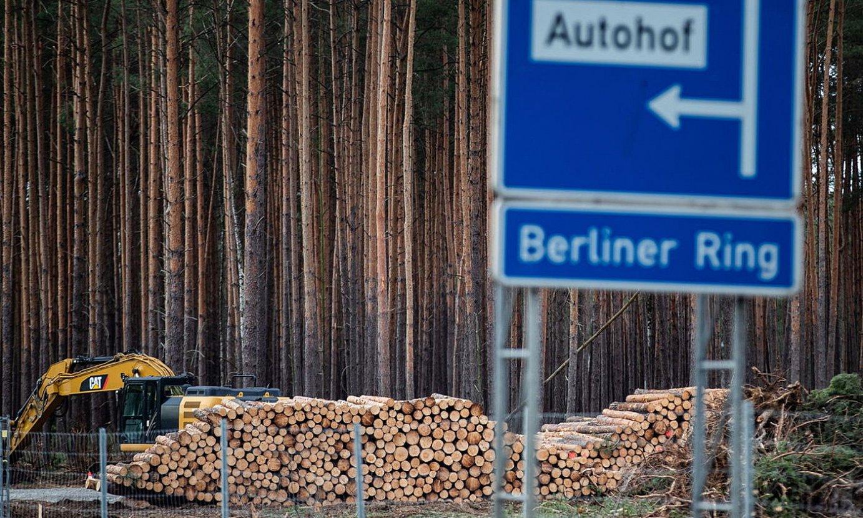 ©JENS SCHLUETER / EFE