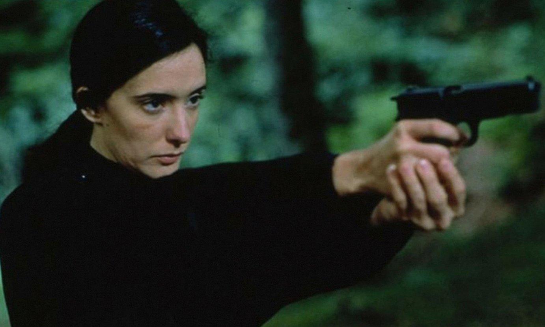 <b>'Yoyes'.</b> Dolores Gonzalez Katarain ETAko kide izandakoari buruzko filma egin zuen Helena Tabernak 2000an.