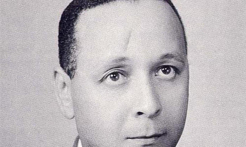 Francisco Jose Tenreiro poeta izateaz gain, irakasle eta politikari ere izan zen. ©BERRIA