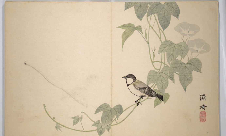 Jatorriz Japoniakoa izan arren, aspaldi gainditu zuen haikuak Ekialde Urruneko poesia moldearen kutsua. ©BERRIA