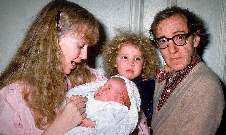 Woody Allenek ia 30 urte pasatu ditu sexu gehiegikerien zurrunbiloaren erdian. ©BERRIA