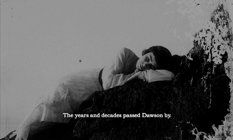 Bill Morrisonen <em>Dawson City: Frozen Time</em> lana. ©BERRIA