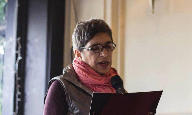 Soraya Vazquez, Al Otro Ladoko zuzendariordea. ©BERRIA