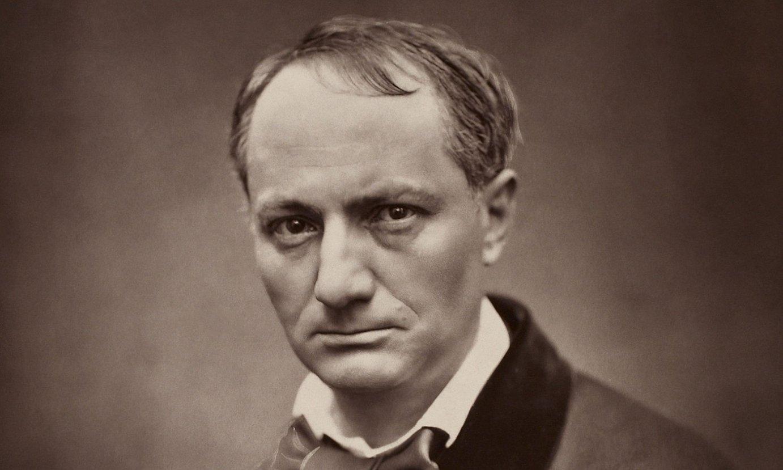 Charles Baudelaire poeta frantziarra. ©BERRIA