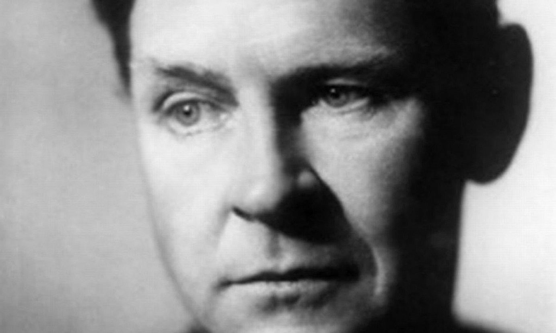 Olaf Stampledon idazleak 1930. urtean plazaratu zuen <em>Last and First Men</em> (Lehen eta Azken Gizakiak) liburua. ©BERRIA