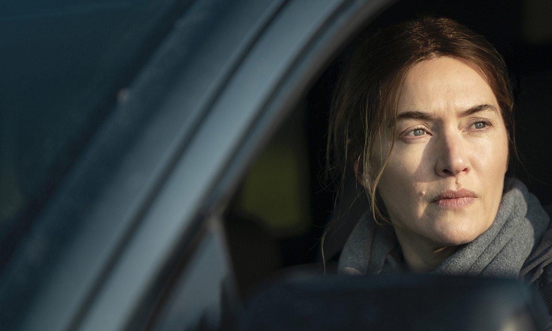 Kate Winstelek HBOrekin egin zuen telebistarako fikziozko bere lan bakarrenetakoa, 2011n. ©BERRIA