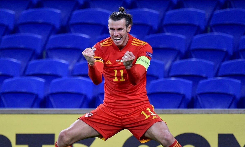Gareth Bale. ©PETER POWEL / EFE