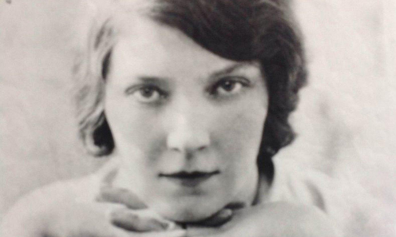 Jean Rhys (Roseau, Dominika, 1890-Exeter, Ingalaterra, 1979). ©BERRIA