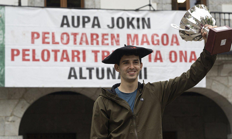©JAGOBA MANTEROLA / FOKU