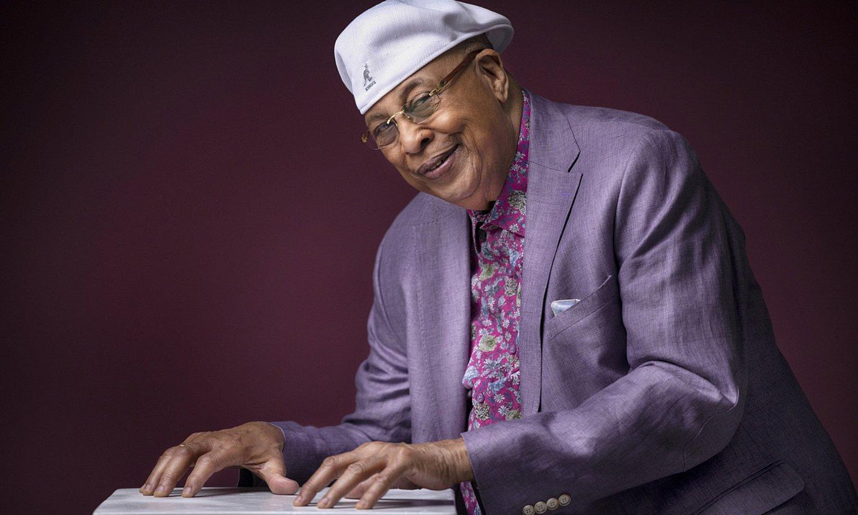 Chucho Valdes pianistak Donostiako Jazzaldiaren saria jasoko du bihar. ©DONOSTIAKO JAZZALDIA