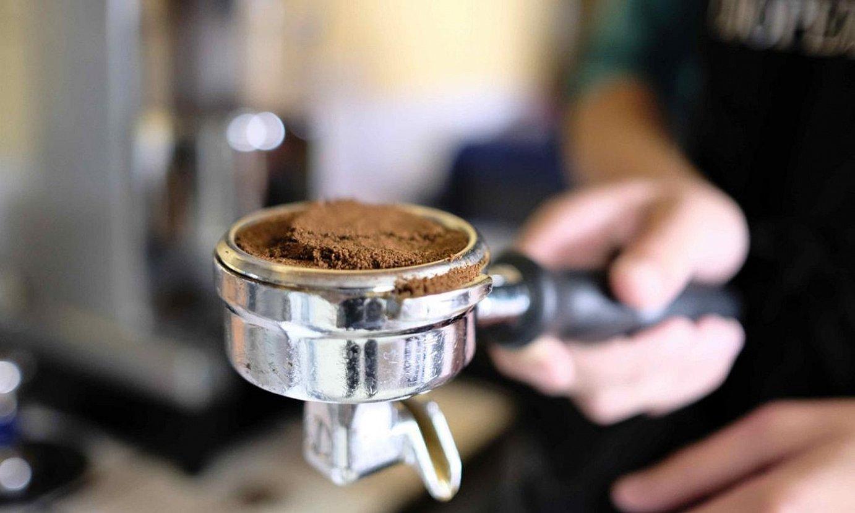 Txigorturiko kafe aleak. ©JEFFREY ARGUEDAS / EFE