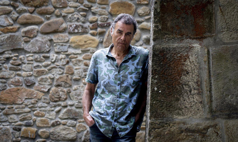 Angel Valdea, musika ekoizlea. ©RAUL BOGAJO / FOKU