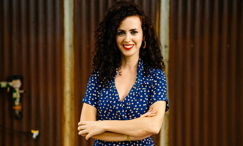 Isabel Cadenas Cañon. ©BERRIA