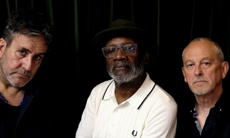 Terry Hale, Lynval Golding eta Horace Panter, The Specials taldeko kideak. ©BERRIA