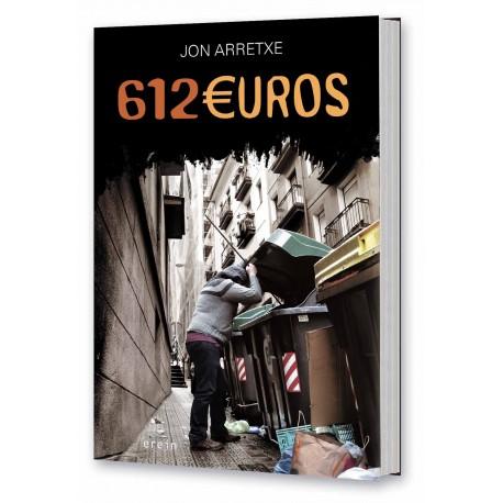 612 euro