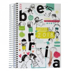 2017ko agenda