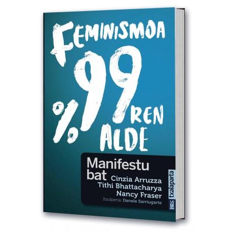 Feminismoa % 99ren alde