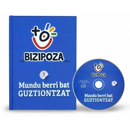 MUNDU BERRI BAT GUZTIONTZAT