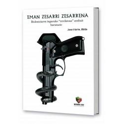 Eman Zesarri Zesarrena
