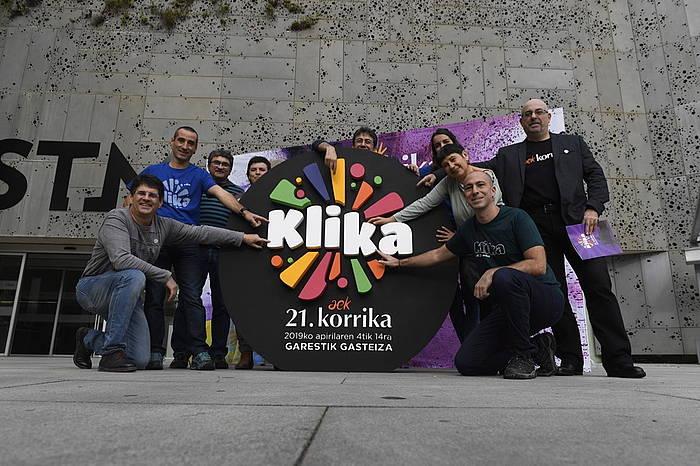 2019ko Korrika, Garestik Gasteizera