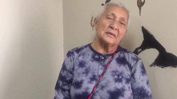 Elvira Maldonado, Cofamipro elksarteko idazkaria