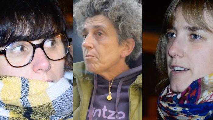 BERRIA Bizi: Euskaraldia Bardozen