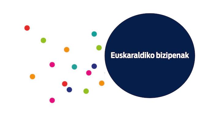 Berria Bizi: Euskaraldiko bizipenak