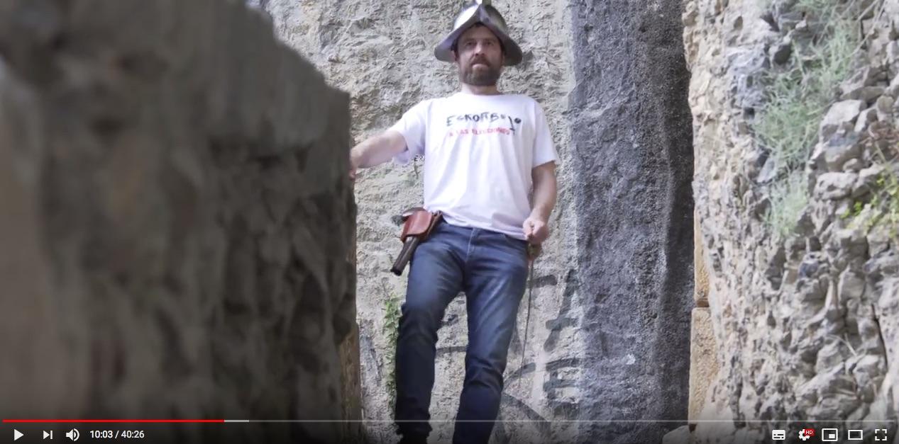 'Lope' filma