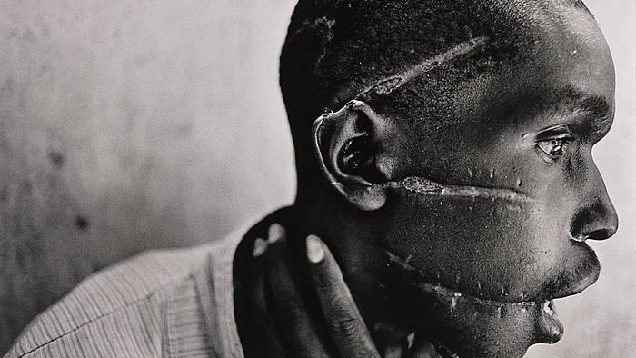 Erreportaje aurrerapena: Ruandako genozidioa