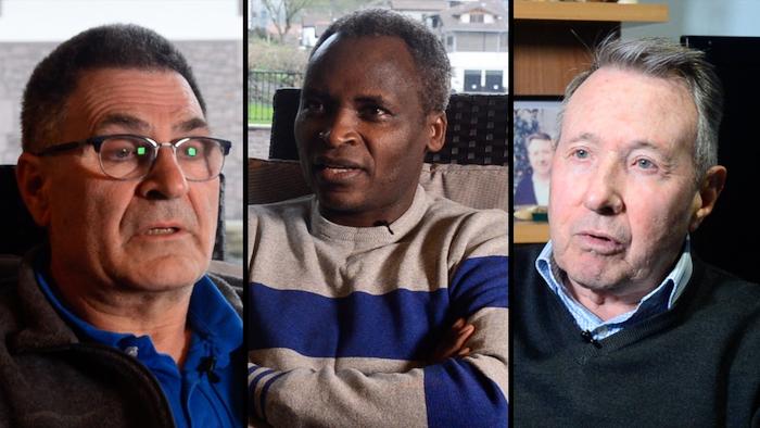 Ruandako genozidioak 25 urte