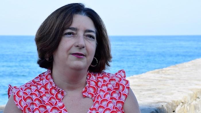 Zurriolako Butaka: Kristina Zoritaren proposamena
