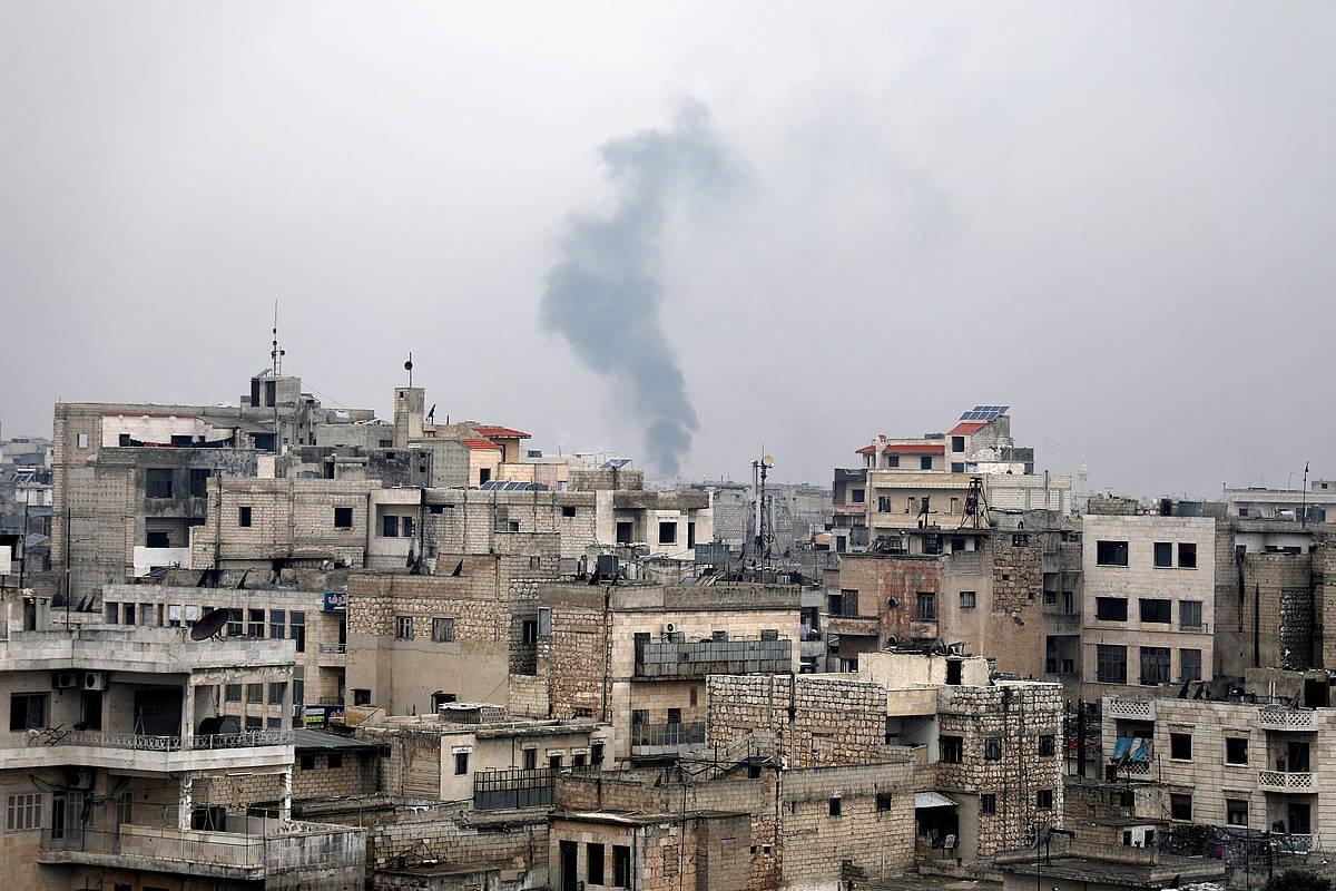 Gerra jolas gisa Sirian