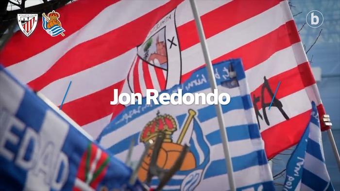 Elkarrizketa digitala: Jon Redondo
