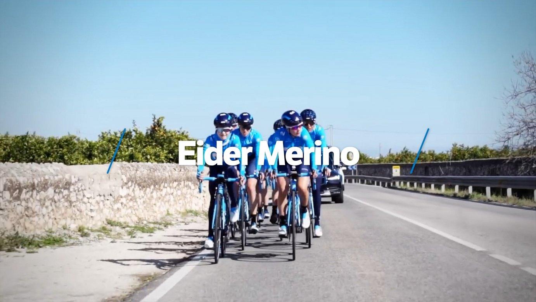 Elkarrizketa digitala: Eider Merino
