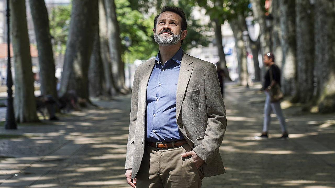 Jose Ramon Becerra, Equo-Berdeen lehendakarigaia