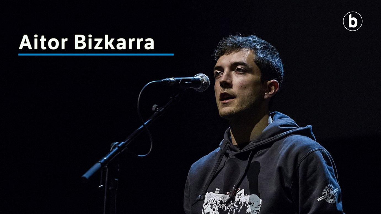 BERTSO JARRIAK | Aitor Bizkarra