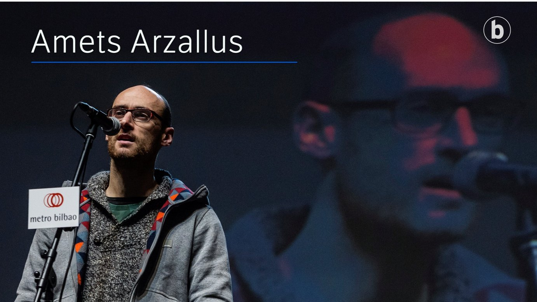 BERTSO JARRIAK | Amets Arzallus