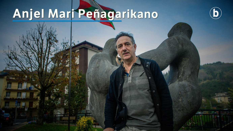 BERTSO JARRIAK | Angel Mari Peñagarikano